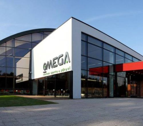 Omega the centre of sport and health – partner of the championship