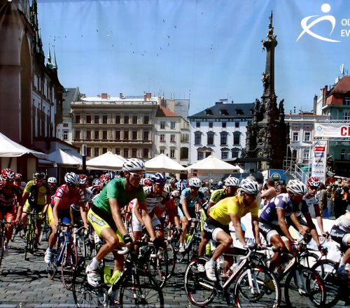Olomouc – the European city of Sport 2017